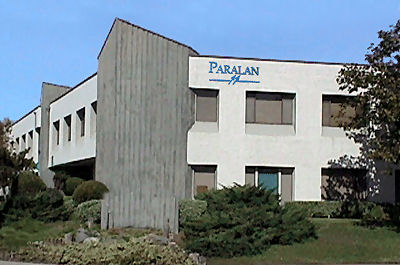Paralan SCSI Products